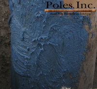 Wood Preservatives for Wood Pole Maintenance