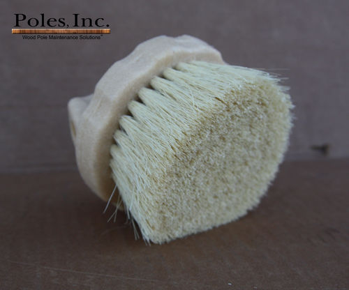 Paste Application Brush Head (Natural Fill) (Individual)