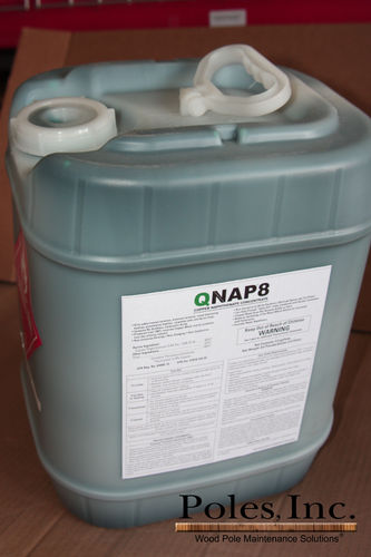 Copper Naphthenate 8% Concentrate (QNAP 5 Gallon Pail)