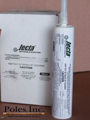 Jecta, Diffusible DOT Gel (6x1 case)