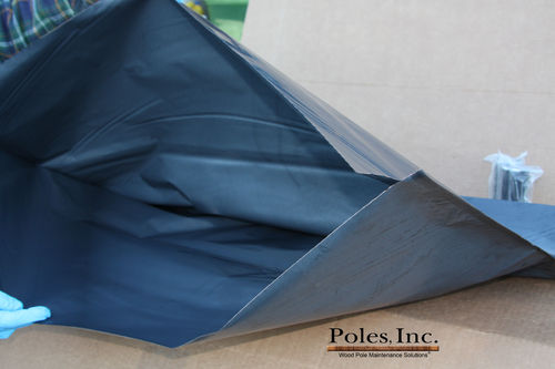 "CuLam 30"" x 8' Barrier Wrap"