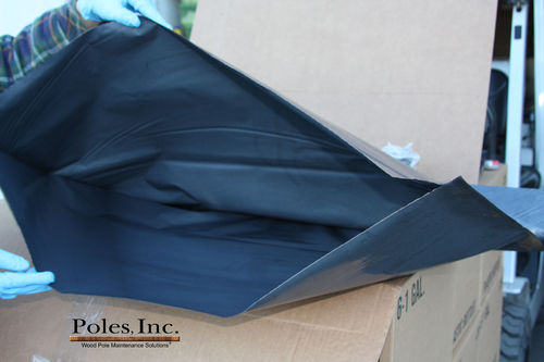 "CuLam 30"" x 10' Barrier Wrap"