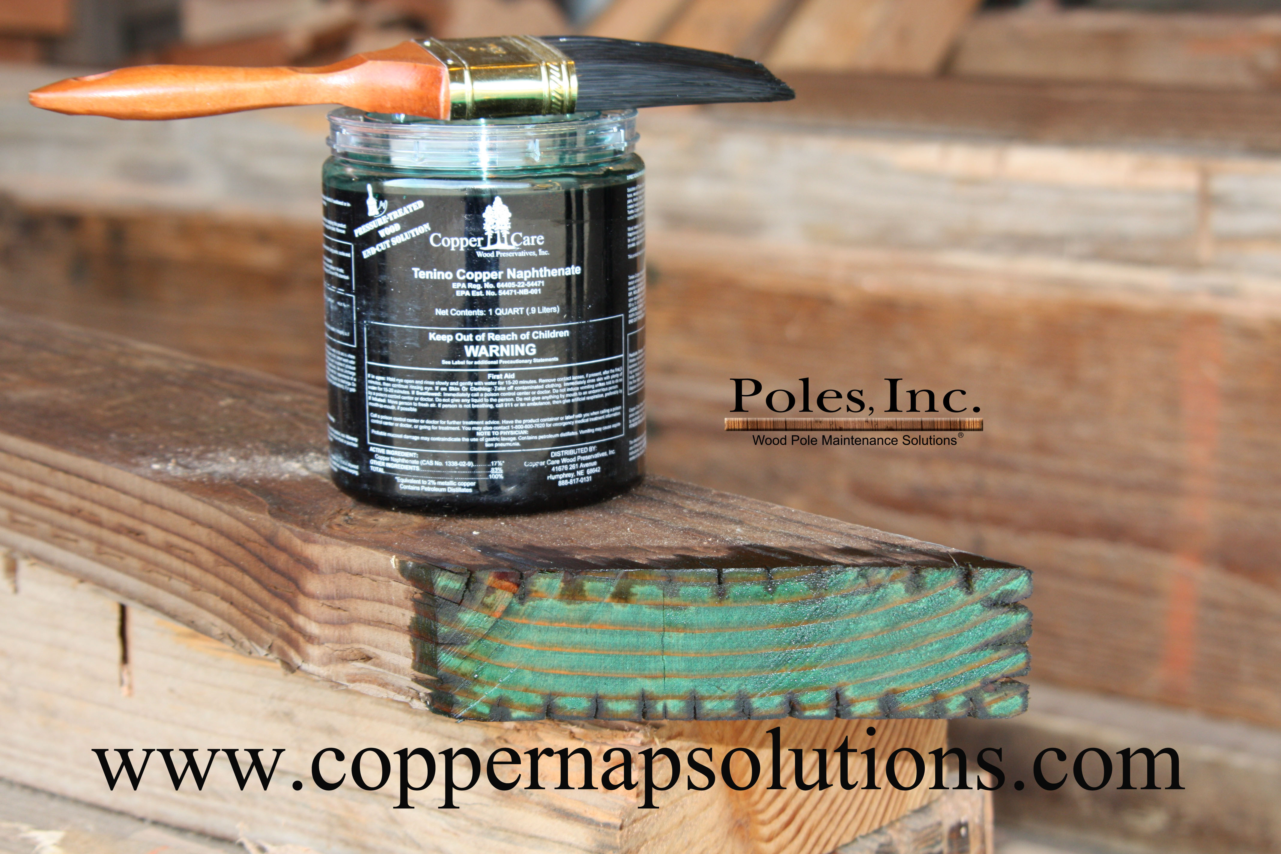 coppernapsolutions.com